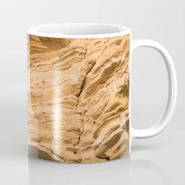 Rock With A Face | Fine Art Travel Photography | Shot on Ibiza Coffee Mug