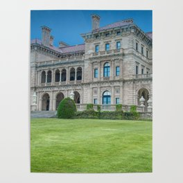 The Breakers in HDR Poster