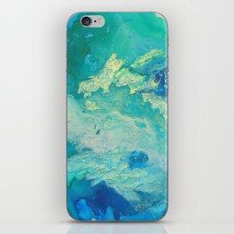 Call of the Ocean iPhone Skin
