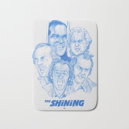 The Shining | Kubrick Edition Bath Mat