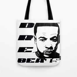 DRE BEATS Tote Bag