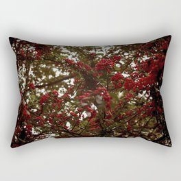 redglobe Rectangular Pillow