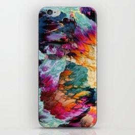 Exploratorium iPhone Skin