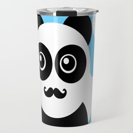 My name is Cosme Fulanito Travel Mug