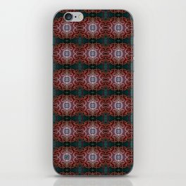 Tapestry 1 iPhone Skin