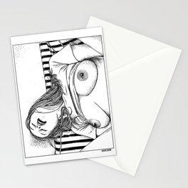 asc 330 - La méridienne II (The siesta) Stationery Cards