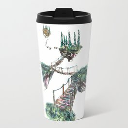 A Place To Breathe Travel Mug