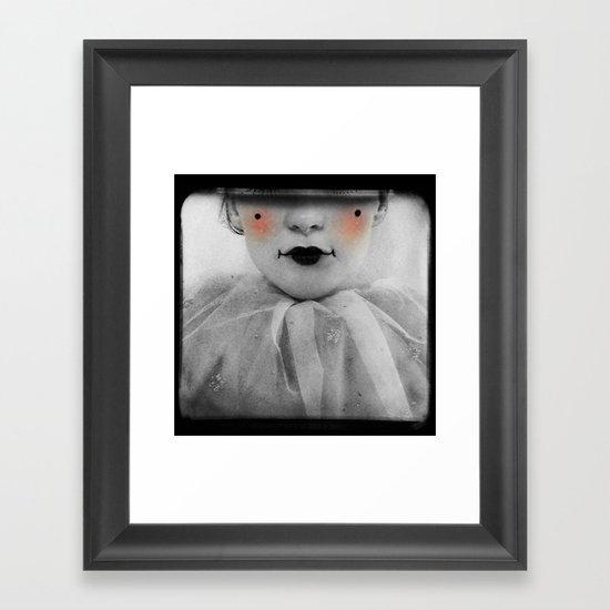 Lark  Framed Art Print