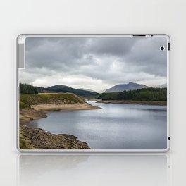 Lakes in Scotland Laptop & iPad Skin