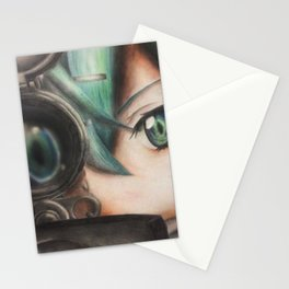 Sinnon Stationery Cards