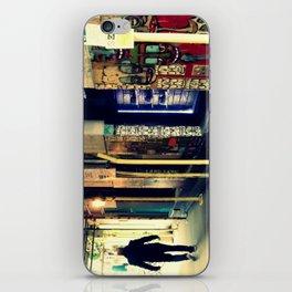 Neals Yard London iPhone Skin
