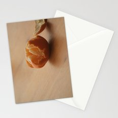 Oranges and...... Stationery Cards