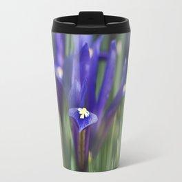 Iris II Travel Mug