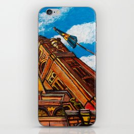 Lancaster City Hall iPhone Skin