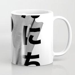 Japan // 3 Coffee Mug