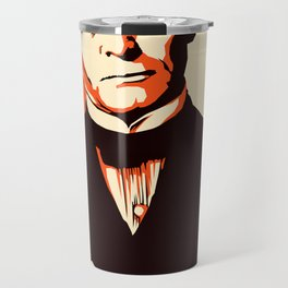 Houdini Travel Mug