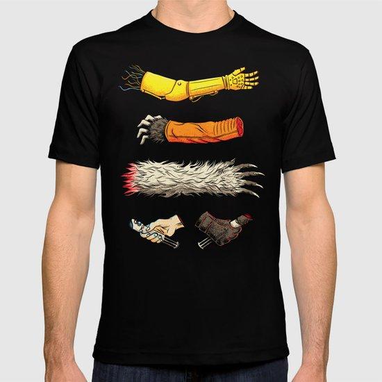 Casualties of Wars T-shirt
