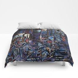 Vegas Comforters