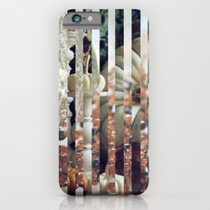 Autumn's the Mellow Time iPhone 6s Slim Case