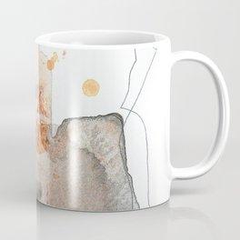 Piece of Cheer 3 Coffee Mug