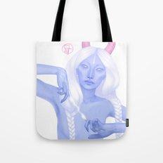달・Moon Tote Bag