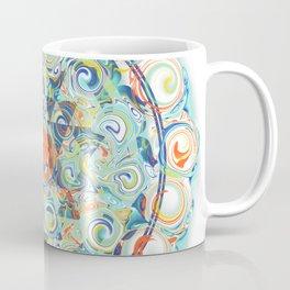 Samaya Sri Yantra Coffee Mug