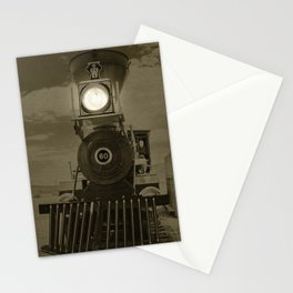 On the 60 Stationery Cards