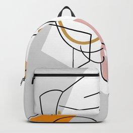 Aphrodite of Milos Backpack