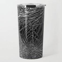 Joshua Tree Plata by CREYES Travel Mug