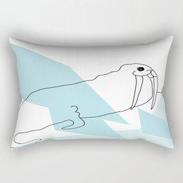 sealion Rectangular Pillow