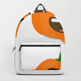 pumpkinemoji lol Backpack