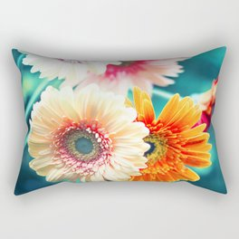Sunny Love III Rectangular Pillow
