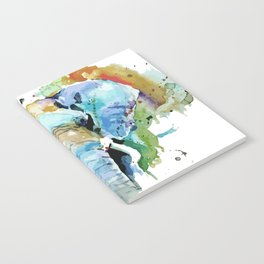 Animal painting Notebook