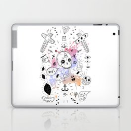 Stuff Laptop & iPad Skin