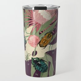 Decomposition Travel Mug