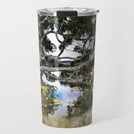 Bungal Dam Lal Lal Travel Mug