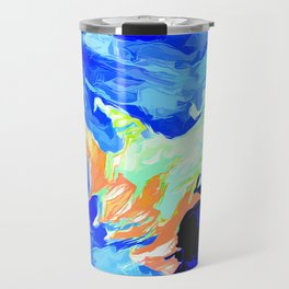 Chartered Oceans Travel Mug