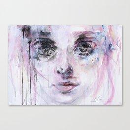 resize me Canvas Print