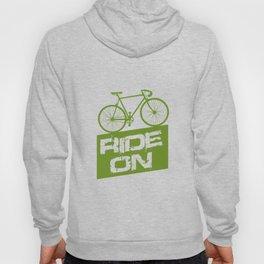 Ride On Hoody