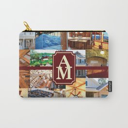 A&M Building Gear Carry-All Pouch