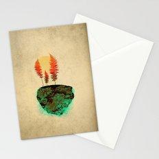 Nature Anthem Stationery Cards