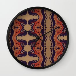 CECIL & NEVIL SERIES 2 Wall Clock