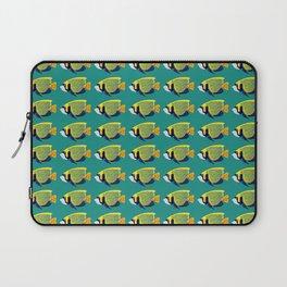 Fishy Fishy Laptop Sleeve