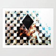 E2yhj3c Art Print