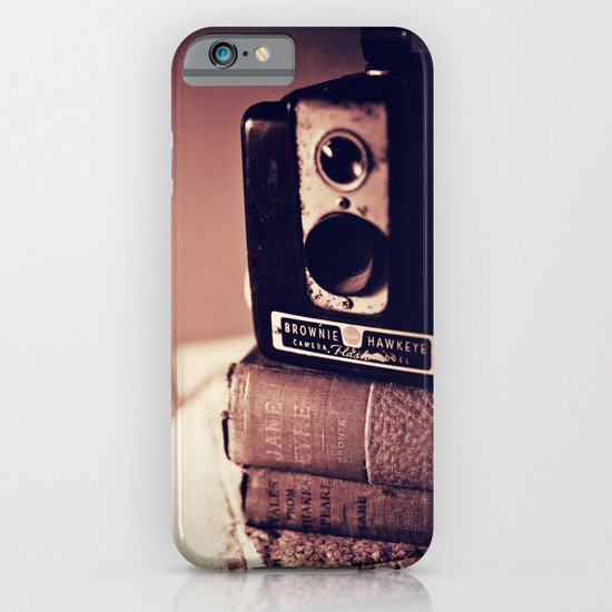 Vintage Love iPhone & iPod Case