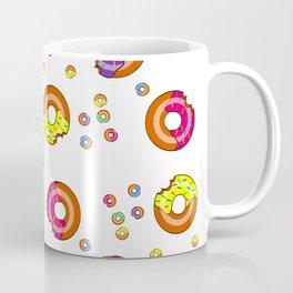 Nuts for Donuts Coffee Mug
