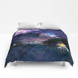 Change Comforters