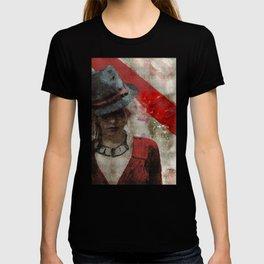 Clandestine T-shirt