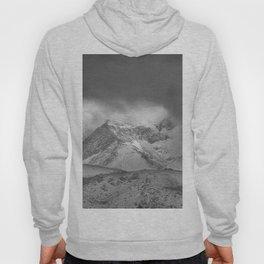 """""""Wild mountains"""". BW Hoody"""
