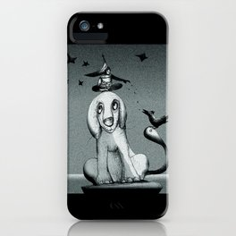 My Sweet Dog  iPhone Case
